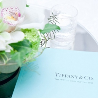 """TIFFANY & Co"""